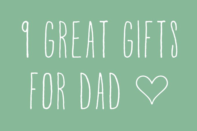 Father's Day Roundup