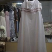 Wedding Gown Size 20
