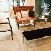 Beautiful!  Mirrored Accent Tables (set of 2)